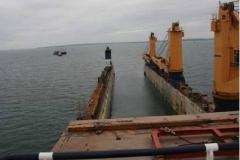 Chartering  / Bulck Cargo  + ( RO/RO Service)